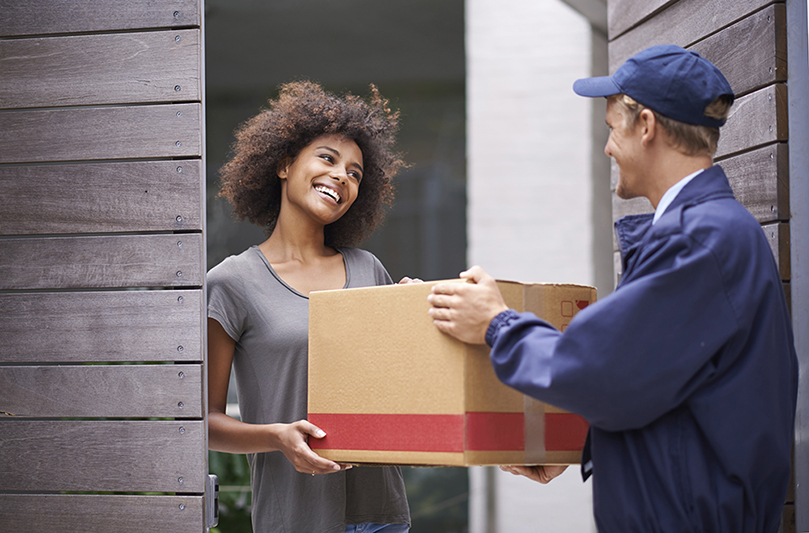 Expedited Courier Services